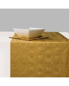 Table Runner - Elegance Gold - Ambiente