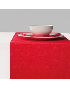 Table Runner - Elegance Red - Ambiente