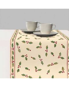 Table Runner - Pure Ilex - Ambiente