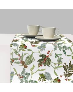 Table Runner - Winter Feeling - Ambiente