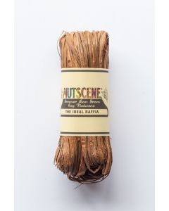 Nutscene Raffia Brown Sugar 50g