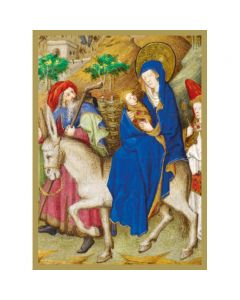 Flight into Egypt  #CMBX413 - Pack of 8 Cards