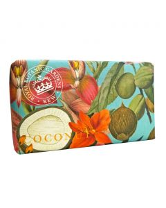 The English Soap Company Kew Gardens Coconut Soap Bar