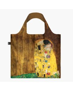 Gustav Klimt  The Kiss, 1907-08 Bag - LOQI Bag