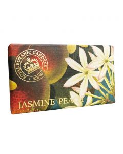 The English Soap Company Kew Gardens James Peach Soap Bar