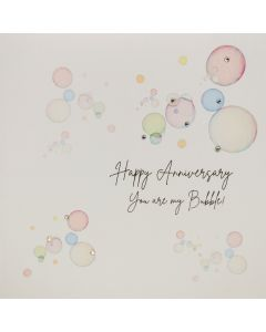 Five Dollar Shake Anniversary Card Happy Anniversary