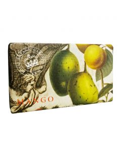 The English Soap Company Kew Gardens Mango Soap Bar