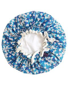 Alice Caroline Shower Cap Mitsi Blue