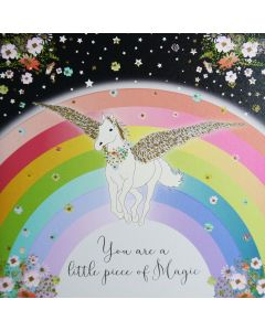 You are A Little Piece of Magic - MO7