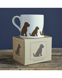 Cockapoo - Sweet William Dog Mug