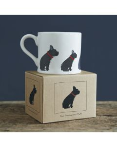 French Bulldog - Sweet William Dog Mug