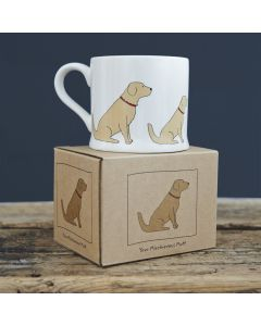 Golden Retriever - Sweet William Dog Mug