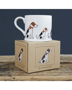 Jack Russell - Sweet William Dog Mug