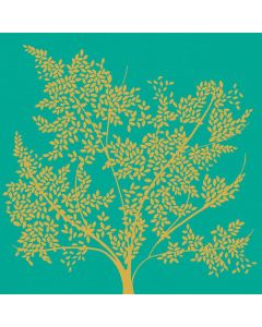 Sara Miller London - Gold Tree - SAM19