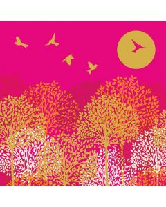 Sara Miller London - Birds & Tree Tops - SAM25