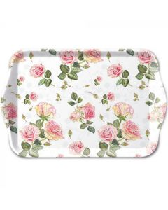Ambiente Melamine Scatter Tray Roommates