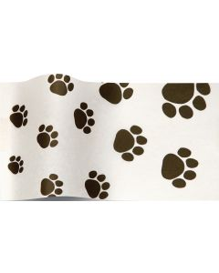 Suttons Tissue Paper Paws