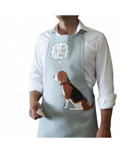 Beagle  - Sweet William Apron