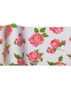 Suttons Tissue Paper Cottage Roses