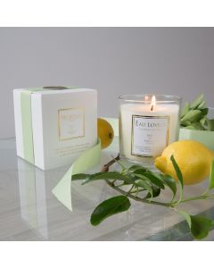 Eau Lovely Candle Eau So Fabulous