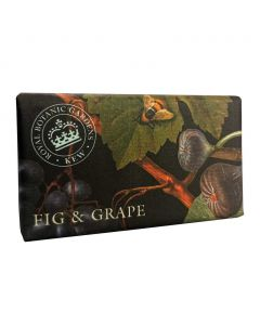 The English Soap Company Kew Gardens Fig and Grape Soap Bar