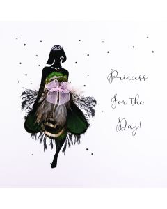 Princess For The Day FOF5