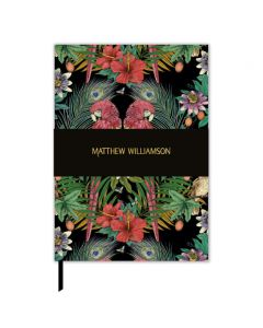 Museums and Galleries Matthew Williamson Ventura Deluxe Notebook