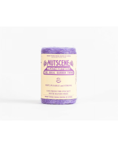Nutscene Jute Twine Heather 110m