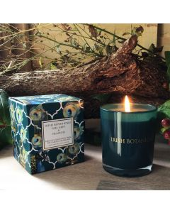 Irish Botanicals Candle Earl Grey and Primrose