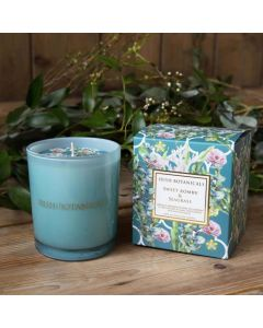 Irish Botanicals Candle Sweet Kombu and Seagrass