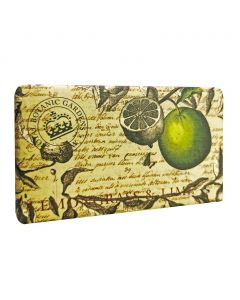 The English Soap Company Kew Gardens Lemongrass and Lime Soap Bar