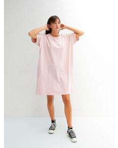 Chalk UK Linda Dress  Pink