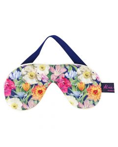 Alice Caroline Eye Mask Melody Blooms