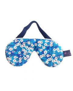 Alice Caroline Eye Mask Mitsi Blue