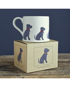 Staffie - Sweet William Dog Mug