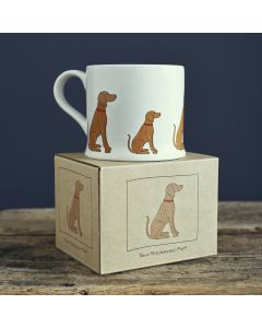 Vizsla - Sweet William Dog Mug