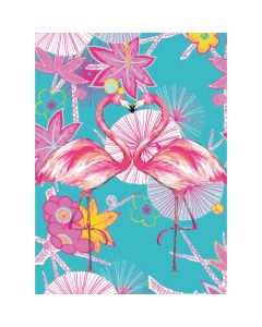 Museums and Galleries Matthew Williamson Greeting Card Design Collection South Beach