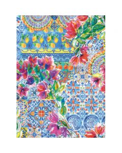 Museums and Galleries Matthew Williamson Greeting Card Design Collection Deia Fiesta