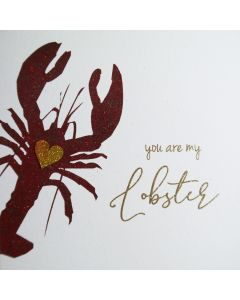 You are My Lobster - #NE12