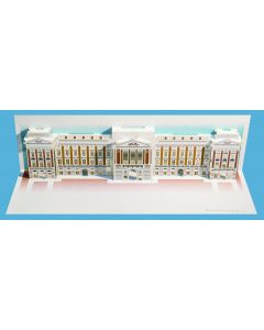 Forever Cards Pop Up Iconic Building Card Buckingham Palace