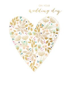Sara Miller London - On Your Wedding Day - SAM67