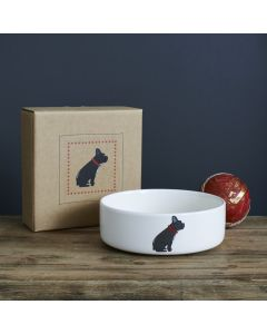 Sweet William Dog Bowl French Bulldog