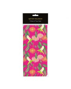 Museums and Galleries Matthew Williamson Tissue Paper Hummingbirds